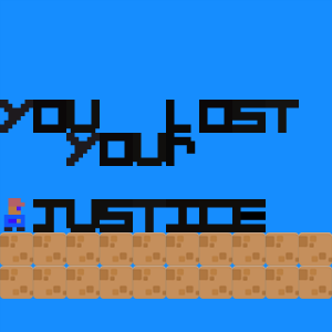 find your justice