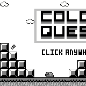 screenshot of Color Quest 2