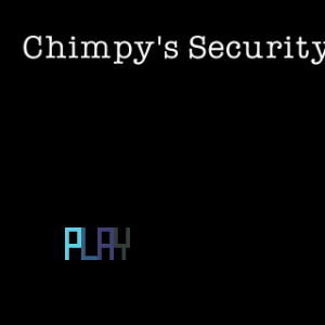 Chimpys Security