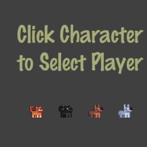Character Select Example