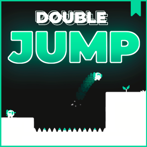 Double Jump Example