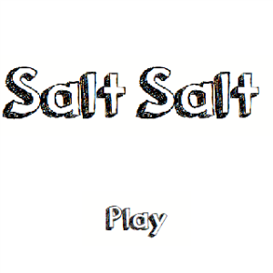 Copy of Salt Salt
