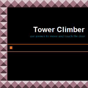 Tower Climber (Maze game)
