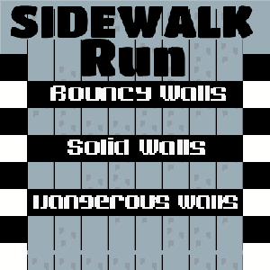Sidewalk Run