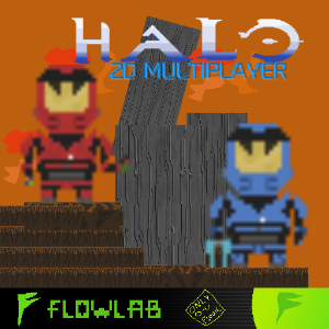 Halo: Flowlab Evolved Multiplayer