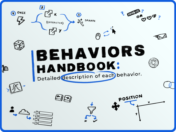 behaviors handbook