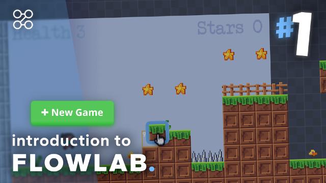 Flowlab Game Creator - Flowlab video tutorials
